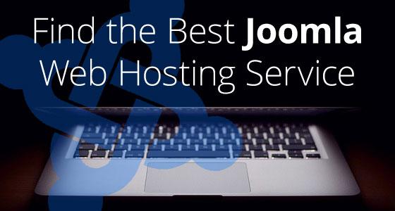 best-joomla-web-hosting-service